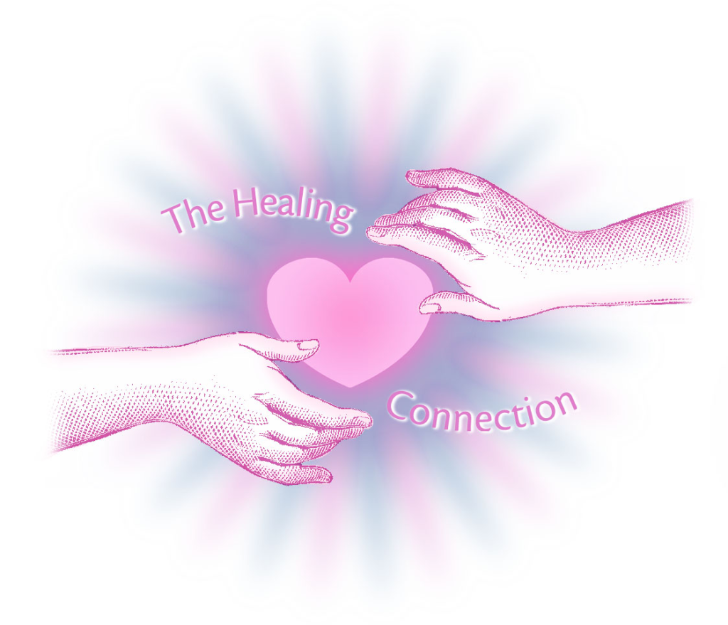 My Healing Connection Logo