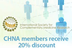 Members receive 20% discount – INCAM Research Symposium and ICCR Congress