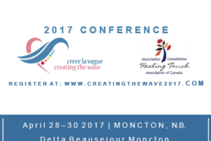Creating The Wave Conference 2017