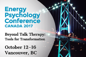 19th Annual Canadian Energy Psychology Conference