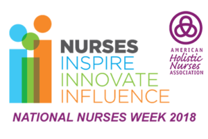 Celebrate Holistic Nursing!