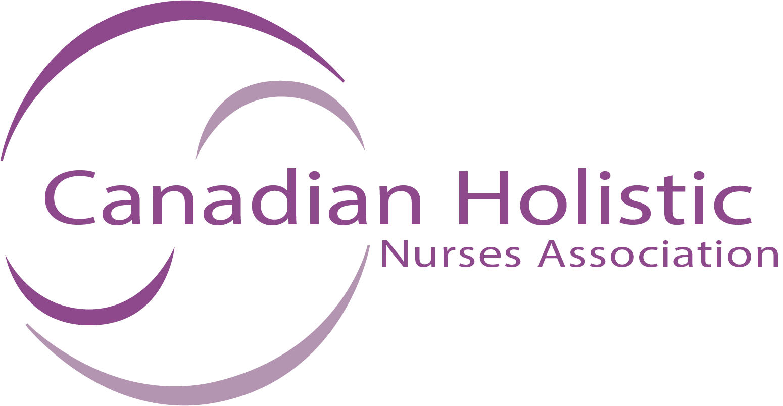 Canadian Holistic Nurses Association