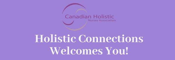 Canadian holistic nurses association