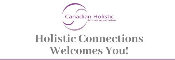 Canadian holistic nurses association email